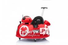 ЭЛЕКТРОМОБИЛЬ BARTY COSMIC M77AA