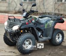 Квадроцикл YACOTA 250