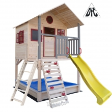 Детский деревянный городок DFC DKW298
