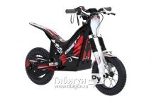 Детский электрический мотоцикл OSET 12.5 Eco