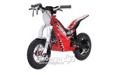 Детский электрический мотоцикл OSET 12.5 Racing