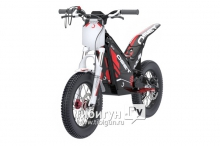 Детский электрический мотоцикл OSET 16.0 Eco