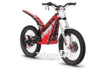 Подростковый электрический мотоцикл OSET 24.0 Racing