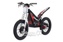 Детский электрический мотоцикл OSET 20.0 Eco