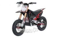 Детский электрический мотоцикл OSET MX-10