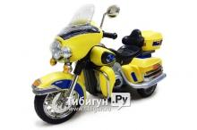 Детский электромотоцикл Gold Wing