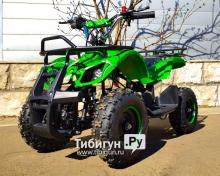 Детский квадроцикл ATV Classic mini (Механический стартер)