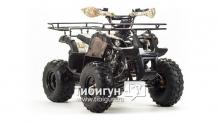 Детский квадроцикл на бензине Motoland 125 Fox