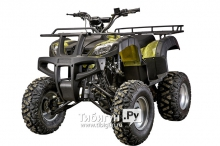 Бензиновый квадроцикл YACOTA SELA K