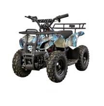 Детский бензиновый квадроцикл YACOTA 50