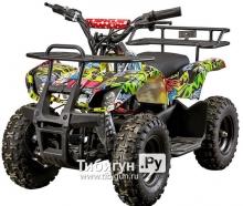 Детский электроквадроцикл YACOTA 500W