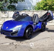 Детский электромобиль Lykan QLS-5188С 4x4