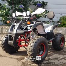 Детский квадроцикл Avantis Hunter 8 LUX
