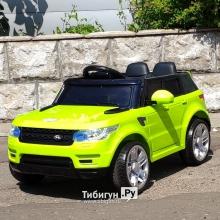Детский электромобиль Barty Land Rover М999МР