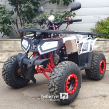 Квадроцикл MOTAX ATV Grizlik NEW Super LUX 125 cc