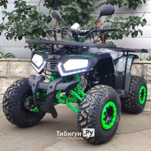 Квадроцикл MOTAX ATV Grizlik NEW LUX 125 cc