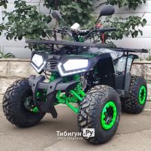 Квадроцикл подростковый MOTAX ATV Grizlik NEW LUX 125