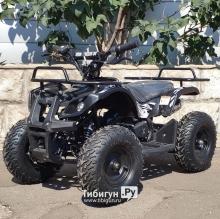 Детский бензиновый квадроцикл Motax ATV X-16 Big Wheel