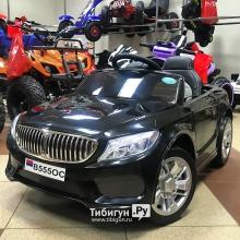 Детский электромобиль Barty BMW Б555ОС