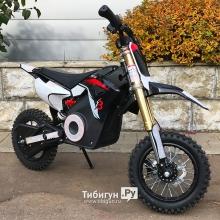 Электромотоцикл детский BUTCH X1 1100W 48V