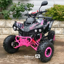 Квадроцикл бензиновый Motax ATV Raptor 7 125 сс