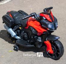 Детский электромотоцикл Toyland Moto JC 919