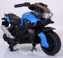 Детский электромотоцикл Toyland Moto JC 918