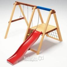 Детская игровая площадка Савушка 1