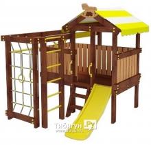 Детская площадка Савушка Baby 1 Play