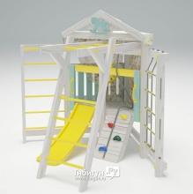 Игровой комплекс кровать Савушка Baby 10