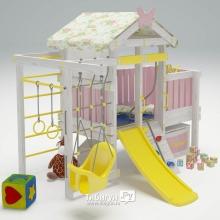 Игровой комплекс кровать Савушка Baby 6