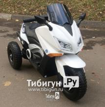 Детский электромотоцикл Maxiscooter 918