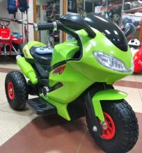 Детский электромотоцикл Suzuki FXR