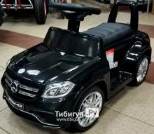 Электромобиль Mercedes - Benz GLS 63 AMG