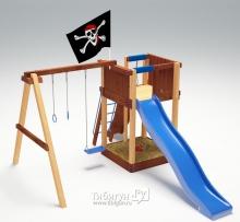 Детская игровая площадка Савушка 2