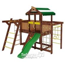 Детская площадка Савушка-Baby - 4 (Play)