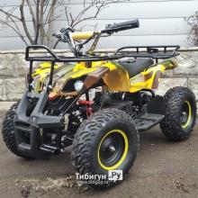 Детский квадроцикл ATV Classic E 1000W