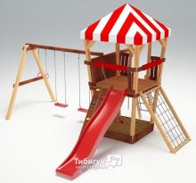 Детская игровая площадка Савушка 12