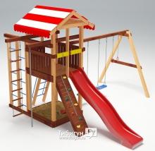 Детская игровая площадка Савушка 8