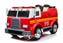 Пожарный электромобиль BARTY 911