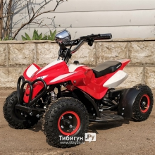 Детский электроквадроцикл GreenCamel Gobi K100