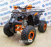 Квадроцикл Avantis Hunter 8 (2020)