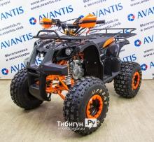 Квадроцикл Avantis Hunter 8 Lux (2020)