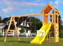 Детская площадка Савушка Мастер 8