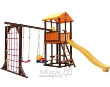 Детский игровой комплекс Perfetto sport Bari-9