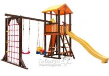 Детский игровой комплекс Perfetto sport Bari-10