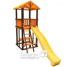 Детский игровой комплекс Perfetto sport Bari PS-601