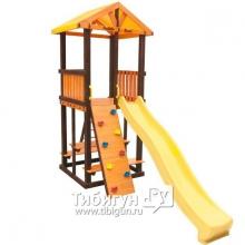 Детский игровой комплекс Perfetto sport Bari-1