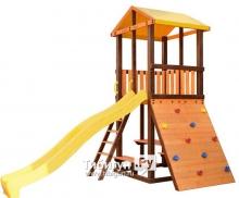 Детский игровой комплекс Perfetto sport Bari-2