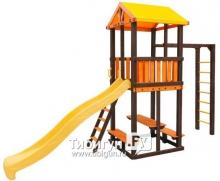 Детский игровой комплекс Perfetto sport Bari-15